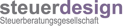 Logo: Steuerdesign GmbH & Co. KG