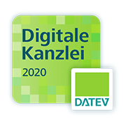 Label: Digitale DATEV-Kanzlei 2020